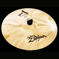 "Zildjian 16"" A Custom Crash Cymbal Brilliant"