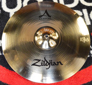 "Zildjian 16"" A Custom Medium Crash Cymbal"