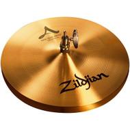 "Zildjian Avedis 13"" New Beat Hi-Hat Cymbals"