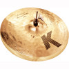 "Zildjian 14"" K Custom Session Hi-Hat Pair"
