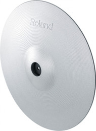 Roland CY-15R-SV 15 in. V-Cymbal Ride (silver)