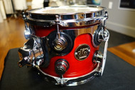 DW Performance Series 7x8 Tom - Candy Apple