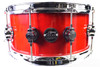 DW Performance Series 6.5x14 - Candy Apple