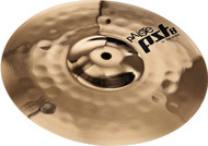 "Paiste 10"" PST 8 Reflector Thin Splash"