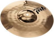 "Paiste 10"" PST 8 Reflector Rock Splash"