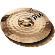"Paiste 14"" PST 8 Reflector Sound Edge Hi Hats"