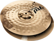 "Paiste 14"" PST 8 Reflector Rock Hats"