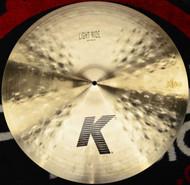 "Zildjian 22"" K Light Ride"