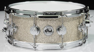 DW Collector's Series Broken Glass 5.5x14 Front