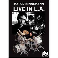 DW Marco Minneman Live in LA