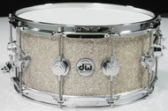 DW Collector's Series Broken Glass 6.5x14 Front