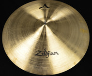 """Zildjian A 23"""" Sweet Ride"""