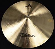 """Zildjian 20"""" A Series Thin Crash Cymbal"""