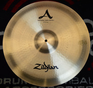 "Zildjian A Series Medium-Thin Crash Cymbal 20"""