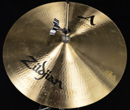 "Zildjian 14"" A Zildjian New Beat Hi Hat Pair"