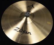 "Zildjian A Series Medium-Thin Crash Cymbal 17"""