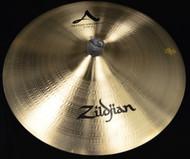 "Zildjian A Series Medium-Thin Crash Cymbal 19"""