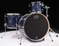 DW Performance Series 3pc Indigo Glass 13/16/24
