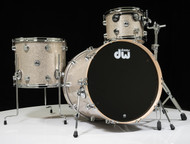 DW Collector's Series Broken Glass 3pc Kit 12/16/22