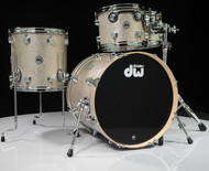 DW Collector's Series Broken Glass 4pc Kit 10/12/14/20