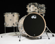 DW Collector's Series Broken Glass 4pc Kit 10/12/16/22