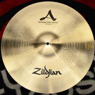 "Zildjian A Series Medium-Thin Crash Cymbal 18"""