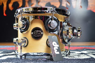 DW Performance Series 7x8 Tom - Natural Lacquer