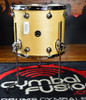 DW Performance Series 14x16 Floor Tom - Natural Lacquer