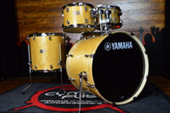 Yamaha Stage Custom Natural Wood 5pc Shell Pack