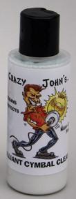 Crazy John's CJBP Cymbal Cleaner