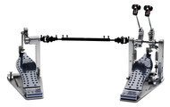 DW USA Machined Direct Drive Double Pedal - DWCPMDD2