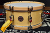 """PDP 6""""x14"""" Classic Wood Hoop Snare"""