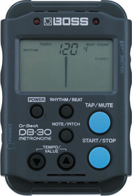 Boss Dr.Beat Rhythm Coach Metronome DB-30