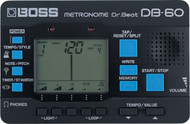 Boss Dr.Beat Rhythm Coach Metronome  DB-60