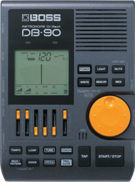 Boss Dr.Beat Rhythm Coach Metronome DB-90