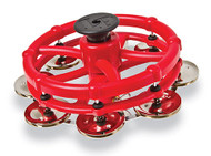 LP Latin Percussion Click Hi-Hat Tambourine LP193