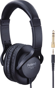 Roland Stereo Headphones RH-5