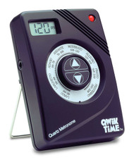 Qwik Time QT-3 Perfect Rythm Metronome
