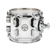 PDP Concept Maple Pearlescent White Tom - 7x8