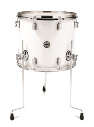 PDP Concept Maple Pearlescent White Tom - 16x18