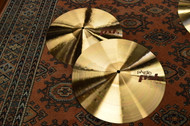 "Paiste 14""  PST 7 Light Hi-Hats"