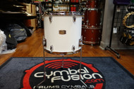 Yamaha Stage Custom 14x13 Floor Tom Pure White