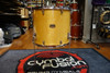 Yamaha Stage Custom 18x16 Floor Tom Natural Wood