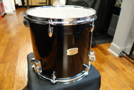Yamaha Stage Custom 18x16 Floor Tom Raven Black