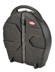 "SKB 1SKB-CV22W ATA 22"" Cymbal Vault with handle & wheels"