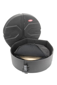"SKB 1SKB-CS22 22"" Cymbal safe for use w/Cymbal Gig Bag/heads"