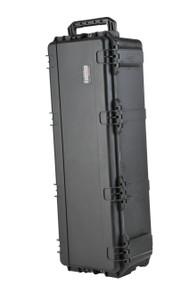 SKB Large Drum Hardware Case with Handle/Wheels
