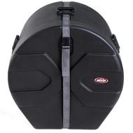 SKB 1SKB-D1620 16 X 20 Bass Case w/Padded Interior