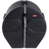 SKB 1SKB-D1626 16 X 26 Bass Case w/Padded Interior