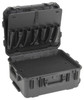 SKB Percussion/Mallet Case 3I-1914-8B-P with Strap Holder